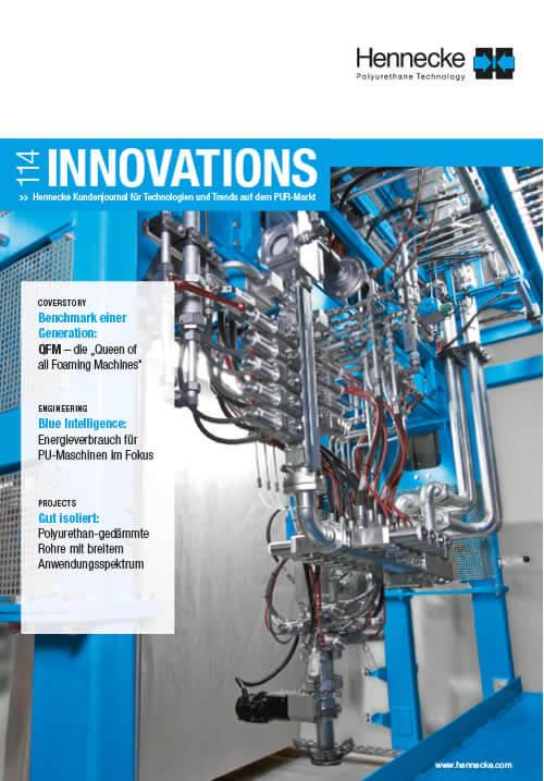Download - Hennecke Innovations - Ausgabe 114 (PDF)