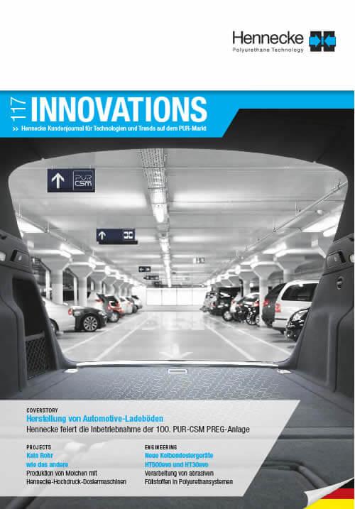 Download - Hennecke Innovations - Ausgabe 117 (PDF)