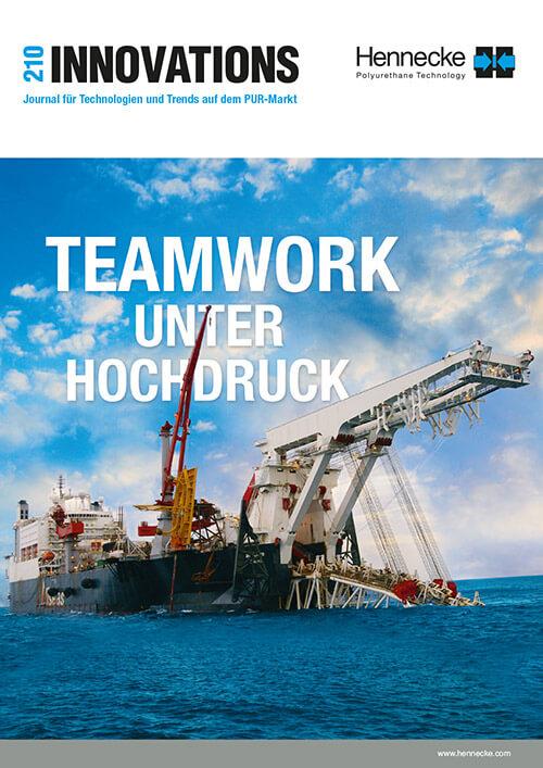 Download - Hennecke Innovations - Ausgabe 210 (PDF)