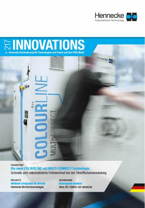 Download - Hennecke Innovations - Ausgabe 217 (PDF)