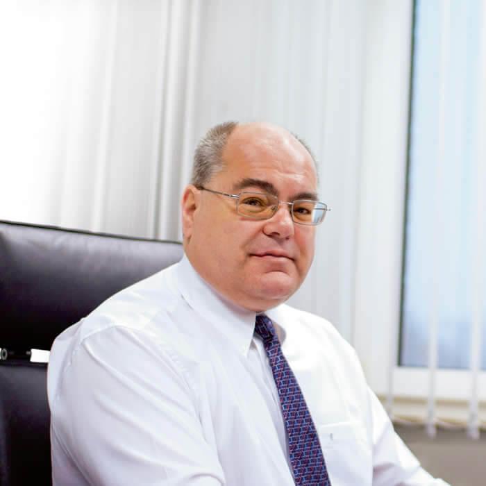 Alois Schmid - Geschäftsführer Technik