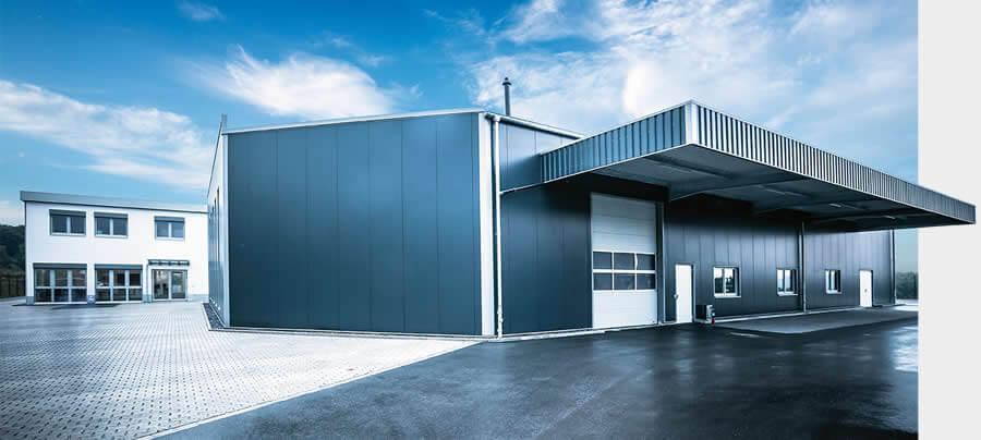 Neuer Cademy-Unternehmenssitz in Ennepetal