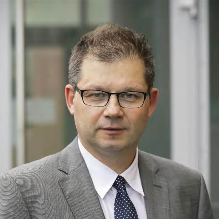 Rolf Trippler - Geschäftsführer Vertrieb